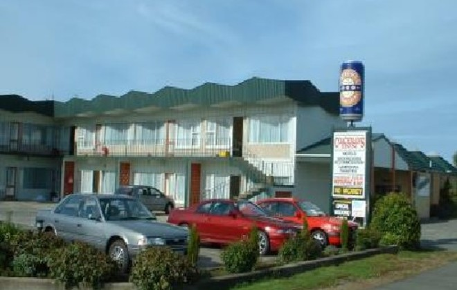 Picture of Coachman's Inn Motor Lodge, Camping Ground, Restaurant & Bar, Southland