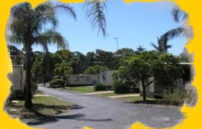 Walu Caravan Park Budgewoi The Central Coast Caravan