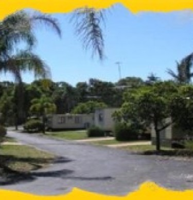 Picture of Walu Caravan Park, Central NSW