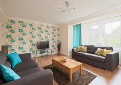 Roseburn Maltings Apartment-14