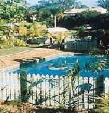 Picture of Cane Village Holiday Park, Bundaberg