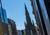 Local Area - Scott Monument