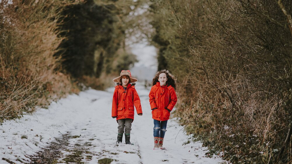 Midlothian School Holidays - Discover the Cairngorms for your next family holiday