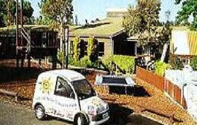 Picture of Arataki Motel & Holiday Park, East Cape
