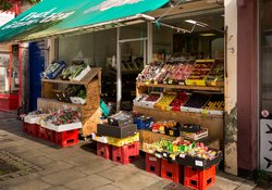Local Area Greengrocer