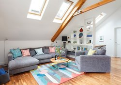 3.Living Area