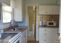 Waterfront Vacation Rental Cottage 5-011