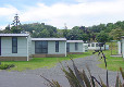 Picture of Fitzroy Beach Holiday Park, Taranaki