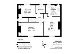 Findlay Gardens floor plan