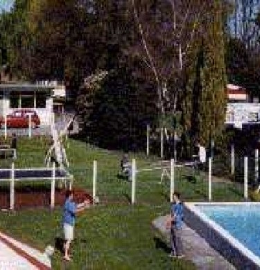 Picture of Coronation Holiday Park & Motel, Canterbury
