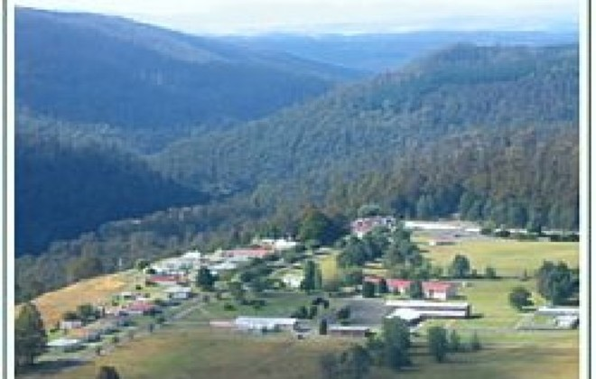 Picture of Tarraleah Highland Village & Holiday Park, South